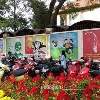 Città di Ho Chi Minh (Saigon)