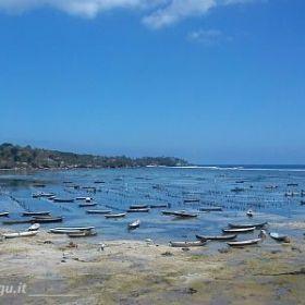 Viaggio in Indonesia di due settimane: itinerario a Giava e Bali