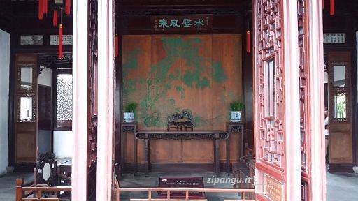 Splendore a Suzhou: il Giardino del Boschetto dei Leoni