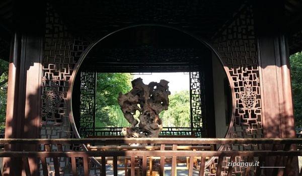 Dove andare a Suzhou: il Giardino dell'Umile amministratore