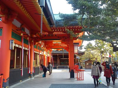 Cosa vedere a Kyoto: il Santuario di Fushimi Inari