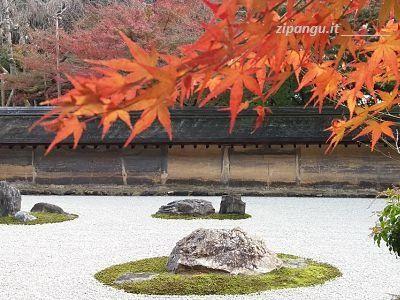 Giardino secco, Ryoan-Ji