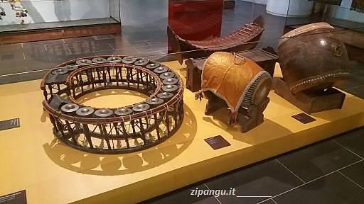 Hanoi: il Museo di Etnografia del Vietnam