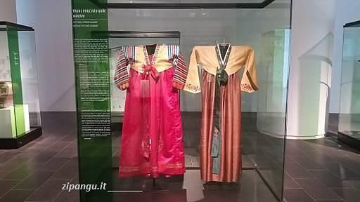 Da non perdere a Hanoi: il Museo etnografico del Vietnam