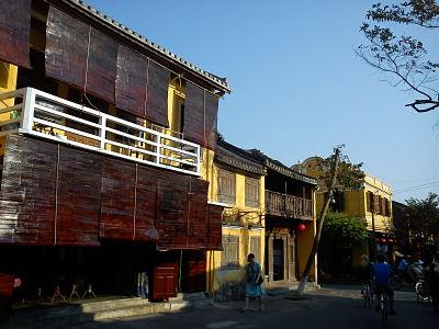 Centro storico di Hoi An