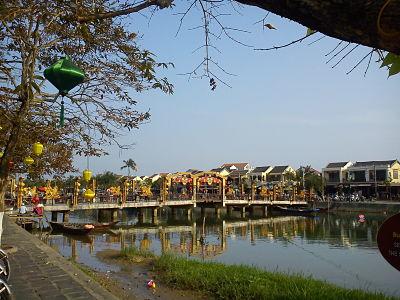 Centro di Hoi An