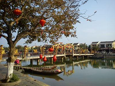 Visita a Hoi An