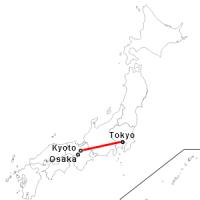 5 giorni in Giappone: itinerari a Kyoto e Tokyo