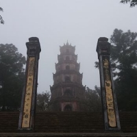 Itinerari nel Vietnam centrale
