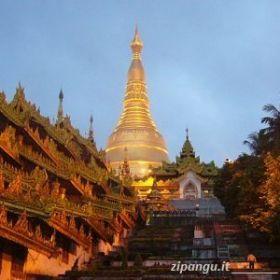 Viaggio in Birmania (Myanmar): itinerario classico