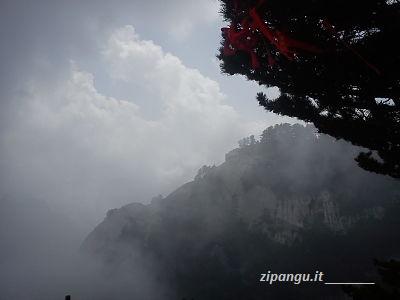 Cosa vedere in Cina: il Monte Huashan