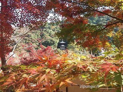 Tempio Eikan-Do, città di Kyoto