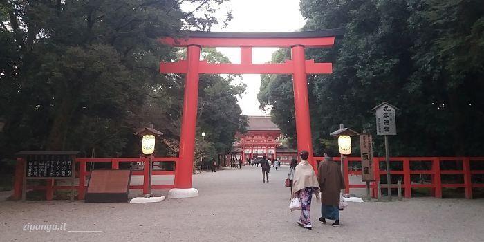 Kyoto In 5 Giorni  I Luoghi Di Interesse Imperdibili Ed