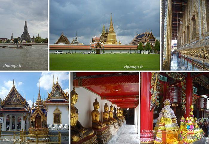 Dove dormire a Bangkok: 8 zone per 5 esigenze
