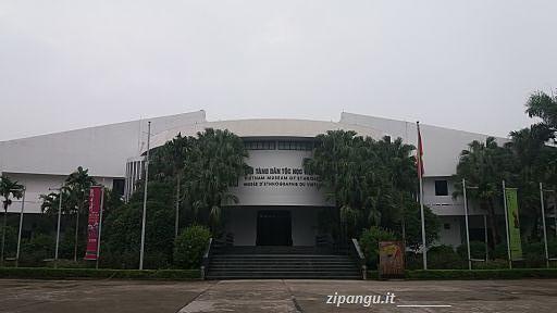 Cosa vedere a Hanoi: il Museo di Etnografia del Vietnam